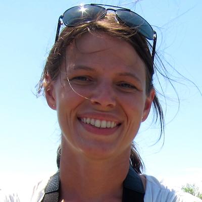 Megan Litwhiler
